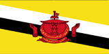 Bruneian Flag