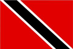 Trinidadian, Tobagonian Flag